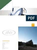 IBIS 2011 Bikes Catálogo