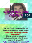 Mujeresconvalor