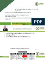 GESTION DE PROYECTOS Y SU INTEGRACION.PLAN DE DIRECCION DE PROYECTOS-MAY-AGOS-2020.pptx