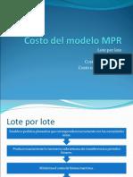 Clase7 Costos en planeamiento de materiales 2015 (1)