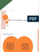 Clase7 Inventarios y Almacenes 2014 (2)