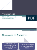 Clase8 Transporte asignacion inicial 2014