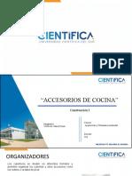 ACCESORIOS DE COCINA-------
