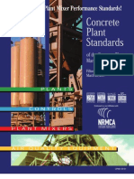 Plant Standards of the CPMB 100-07