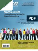 Vox RDÉE no.16 (Printemps 2010)