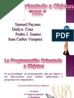 Programacion Orientada a Objeto - Copia