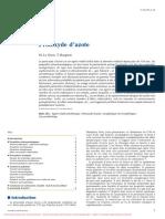 Protoxyde d'azote