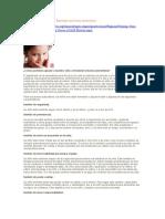 Cómo ayudar a su niño a fomentar una buena autoestima