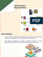 Unidad 01 - Cap 02 Tipos de Bases de Datos - ILM