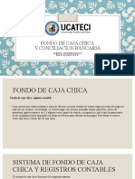 CAJA CHICA Y CONCILIACION BANCARIA (1).pptx