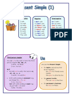 Present Simple Mecanización.pdf