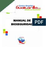 3. Manual de bioseguridad