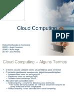 Cloud Computing RDC