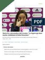 María Pry, entrenadora del Levante_ _La Supercopa dará mucha visibilidad al fútbol femenino_.pdf