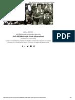 1905-1955. Medio siglo siendo Independiente _ El Gráfico