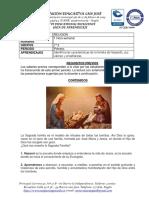 FORMATO GUIA 3. SEPTIMO RELIGIÓN