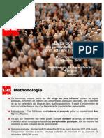Buzz Politique - 05 Janvier 2011