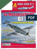 MRA Le Messerschmitt Bf109 le chasseur du IIIe Reich