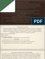 II Unidad Organjizacion Empresarial (Trámites de la SUNARP)