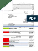 Taller flujo punto 1 evaluacion financiera de proyectos