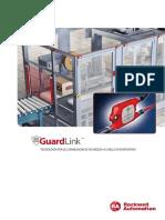 GuardLink Safety Linking Technology Brochure - Italiano