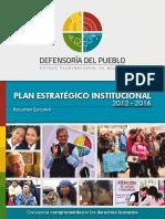 plan-estrategico-institucional-2012-2016-resumen-ejecutivo