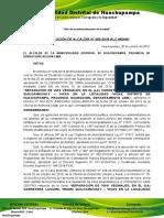 MODELO RESOLUCION   LIQUIDACION DE OBRA.docx