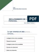 SEMANA 6 RECLUTAMIENTO DE RRHH(1) 2018-converted