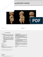 Willendorf-Venus-pattern
