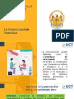 PPT 07- LA COMUNICACIÓN