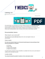 geekymedics.com-Clerking 101
