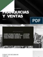 FRANQUICIAS & VENTAS 1