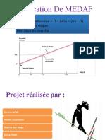 projet medaf