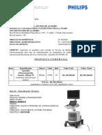 Proposta - PHILIPS - PE 070.2020 - UFRJ - valor negociado