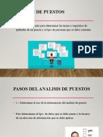 PASOS DEL ANALISIS DE PUESTOScompleto