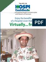 5 2 10885 Hospicash Brochure