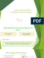 Herramientas De Resistividad LWD direccional y sus impactos.pptx