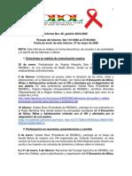Informe Nro 5 Enero a Mayo 2020, Gestion 2018 a 2020