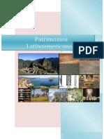 patrimonio latinoamericano 5