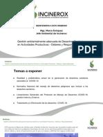 Presentación_INCINEROX_CAMECOL