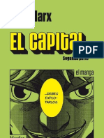 Karl Marx El Capital Manga volumen 2.pdf