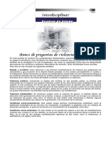 ICFES 2007 Violencia y Sociedad