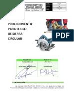 PTS 010 - PARA EL USO DE SIERRA CIRCULAR.docx