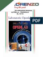 10116 SPA - Ver Openlab