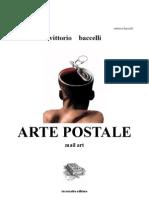 Arte Postale Mail Art