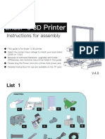 Ender-3 assembly instruction_EN V.4.0