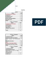 Study Plan 01082020