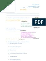 LPO 8 - Texto poético (revisões)