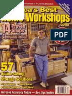 Best Home Workshops