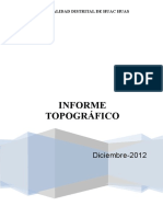 INFORME TOPOGRAFICO PS HUAC HUAS.doc